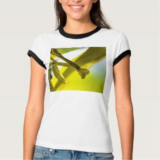 Betender Mantis-T - Shirt