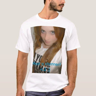 Beth, ein was für Schläger! <3;) T-Shirt