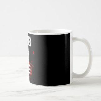Betiteln Sie oder die Kaffeetasse