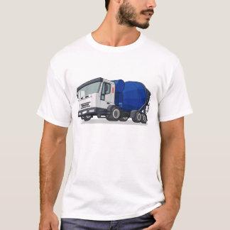 Betonmischer-LKW T-Shirt