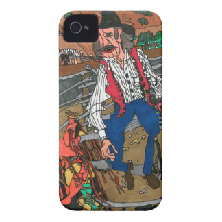 Betrachtung iPhone 4 Cover