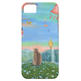 Betrachtung iPhone 5 Case