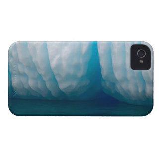 Betrachtungseisberge im Blau im Errera Kanal iPhone 4 Etuis
