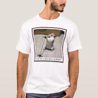 Betrunkener Hamster T-Shirt