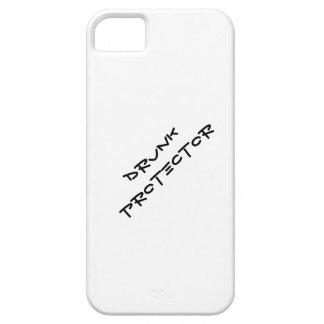 Betrunkener Schutz-Telefon-Kasten iPhone 5 Etui