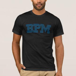 Betrunkenes Affe BPM-T-Stück T-Shirt