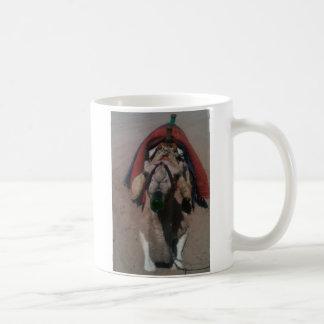 Betrunkenes Kamel Kaffeetasse