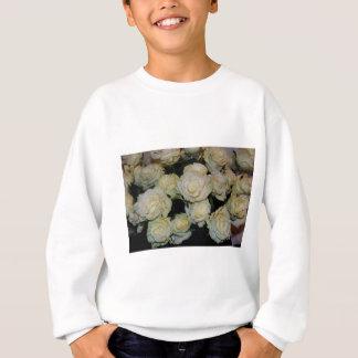 Bett der Rosen Sweatshirt