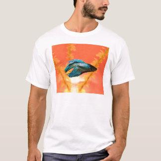 Betta ist besser orange Version T-Shirt