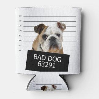 Betthund - Bulldogge Dosenkühler