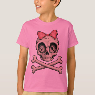 Betty-Knochen T-Shirt