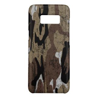 Beunruhigte Wüsten-Camouflage Case-Mate Samsung Galaxy S8 Hülle