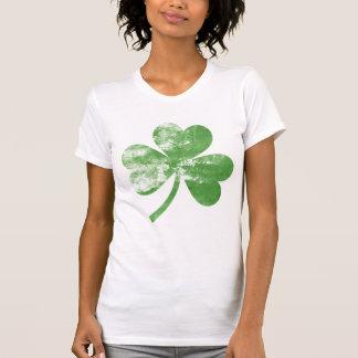 Beunruhigtes Kleeblatt T-Shirt