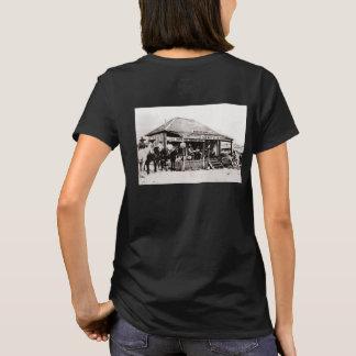 Beurteilen Sie Roy-Bohnen-altes T-Shirt