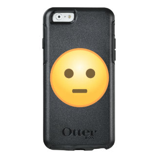 Beurteilen von Emoji OtterBox iPhone 6/6s Hülle