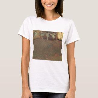 Bevor das Ballett durch Edgar entgasen, Vintage T-Shirt