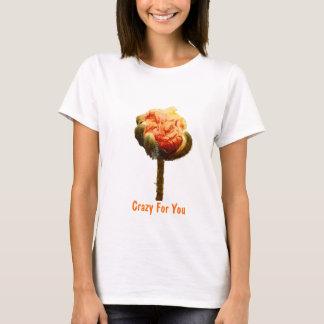 Bevor dem Blühen T-Shirt