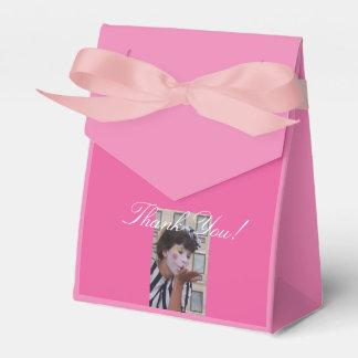 Bevorzugungs-Kasten --Erwartung des Mädchens! Geschenkschachtel
