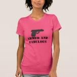 Bewaffnetes und fabelhaftes