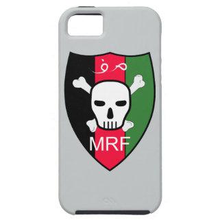 Bewegliche Eingreiftruppe - Afghanistan iPhone 5 Cover