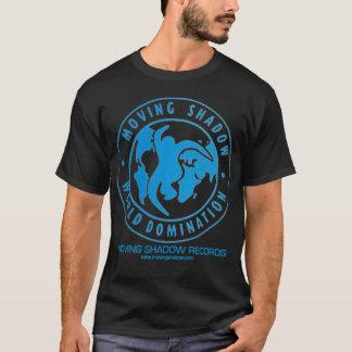 Beweglicher Schatten-T - Shirt 2