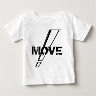 ! Bewegung Baby T-shirt
