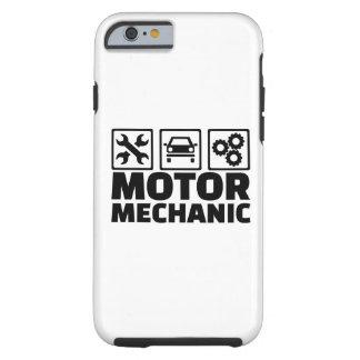 Bewegungsmechaniker Tough iPhone 6 Hülle