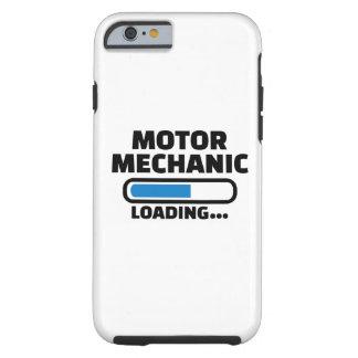 Bewegungsmechanikerladen Tough iPhone 6 Hülle