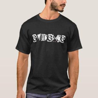 BEWEIS besonders angefertigt - durch iLuvit.biz T-Shirt