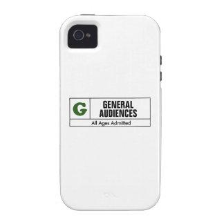 Bewerteter G iPhone 4/4S Hüllen