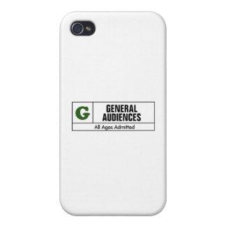 Bewerteter G iPhone 4 Etuis