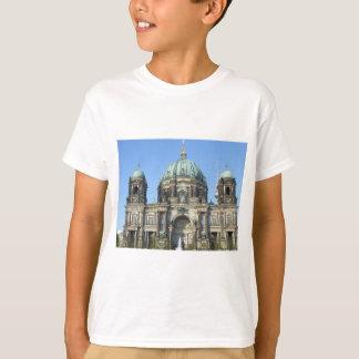 Bewohner von BerlinDom T-Shirt