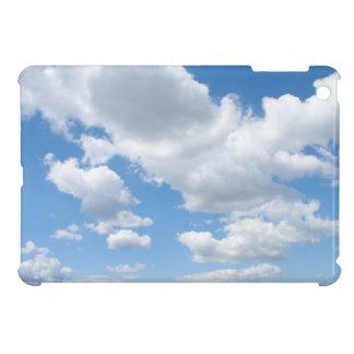 Bewölkter Himmel iPad Mini Hülle