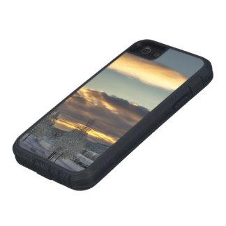 Bewölktes Mutterschiff Hülle Fürs iPhone 5