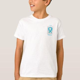 Bewusstseins-T-Stück der Zwerchfellhernie-CDH T-Shirt