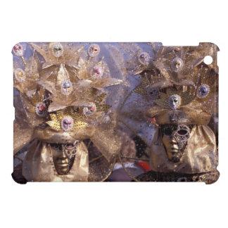 Bezaubernde Paare am Karneval von Venedig, Italien iPad Mini Hülle