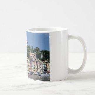Bezauberndes Portofino, Italty Kaffeetasse