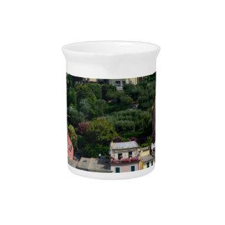 Bezauberndes Portofino, Italty Krug