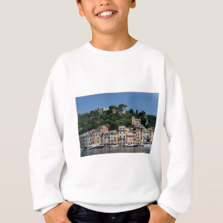 Bezauberndes Portofino, Italty Sweatshirt