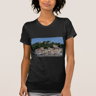 Bezauberndes Portofino, Italty T-Shirt