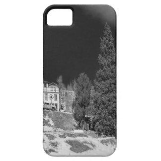 Bezirk-Colorado-Monochrom iPhone 5 Schutzhülle