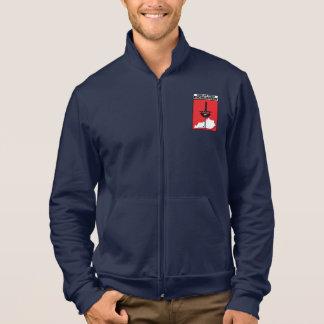 BGFA Entwurf #6 Jacke