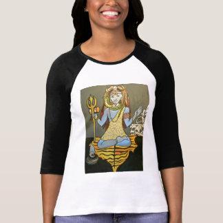 Bhairava Shiva T-Shirt durch Electricity7