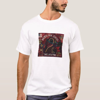 BHS Klasse des 80 Mola-T - Shirt