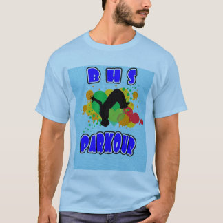 BHS PARKOUR! T-Shirt