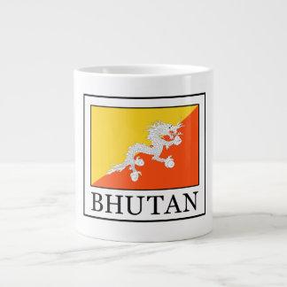 Bhutan Jumbo-Tasse