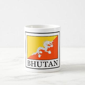 Bhutan Kaffeetasse