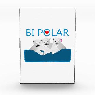 Bi-Eisbären Auszeichnung