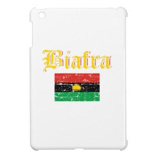Biafra Flagge iPad Mini Hülle