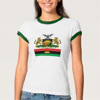 Biafran Wappen Tshirts